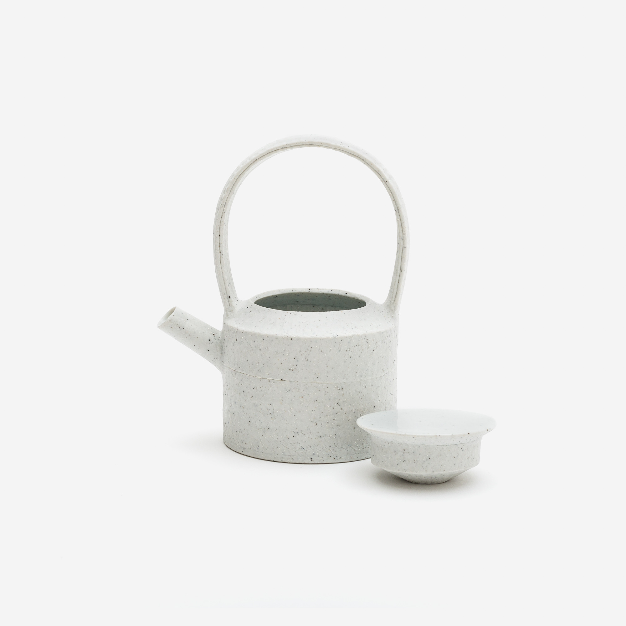 Kiho Kang | Tea Pot | BON Ceramics