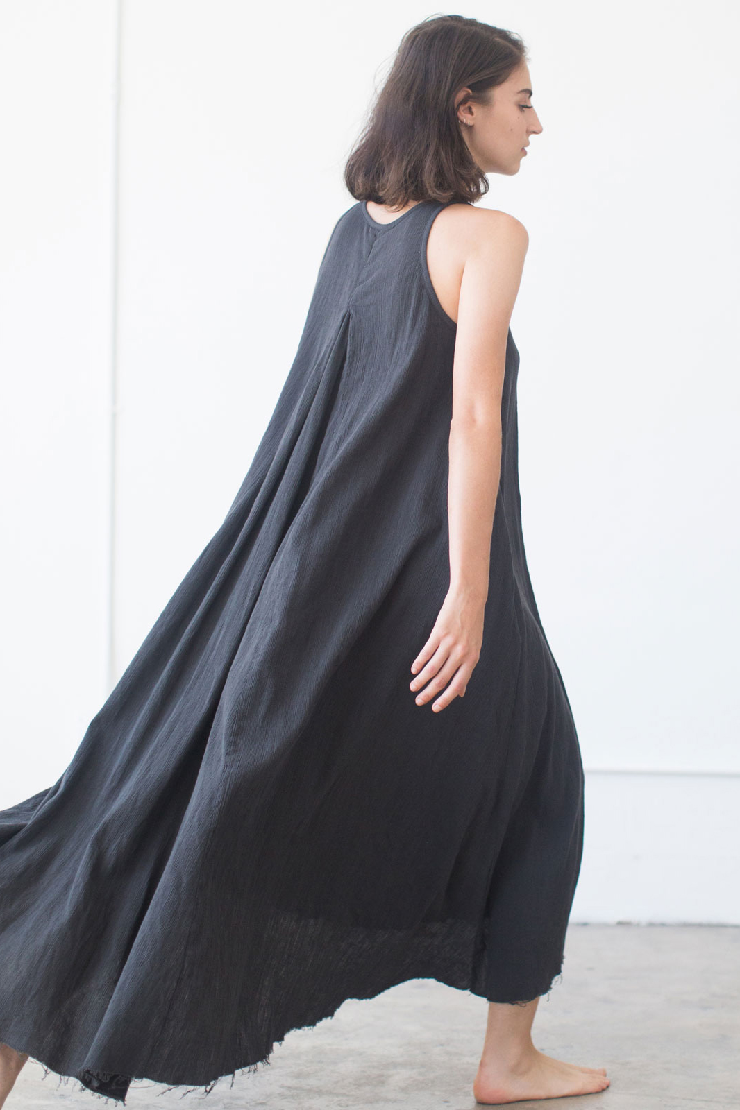 Black Crane – Clothing made in LA, inspired by Japanese culture