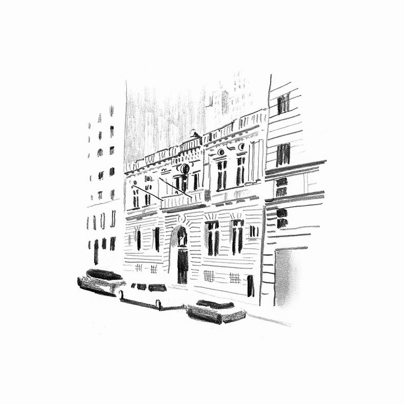 Christoph Niemann | Illusrator for The New Yorker