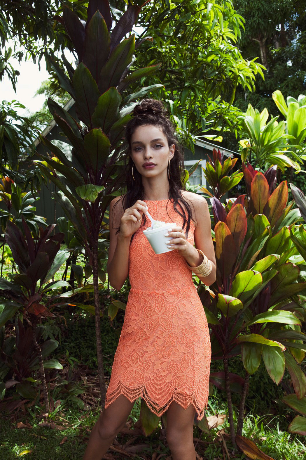 For Love And Lemons | Pacific Escape Summer Collection