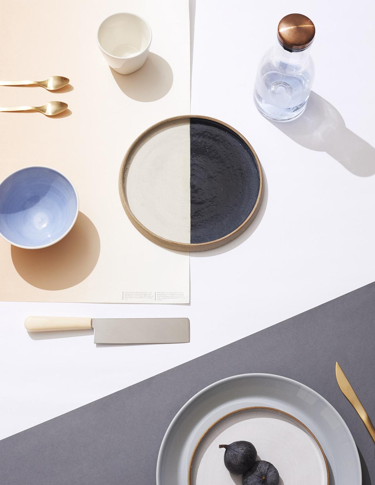 Clare Piper | Scandinavian Tabletop Simplicity