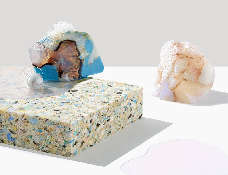 Clare Piper | Soap Rocks
