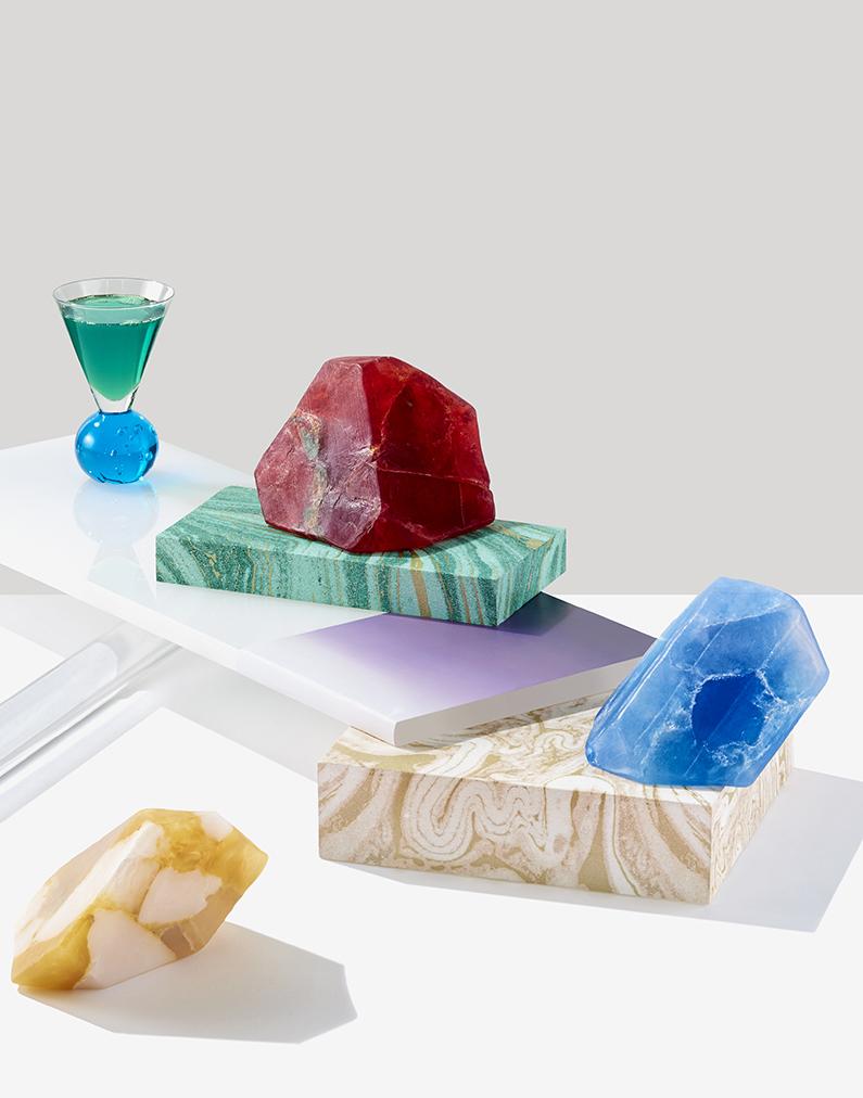 Clare Piper | Soap Rocks