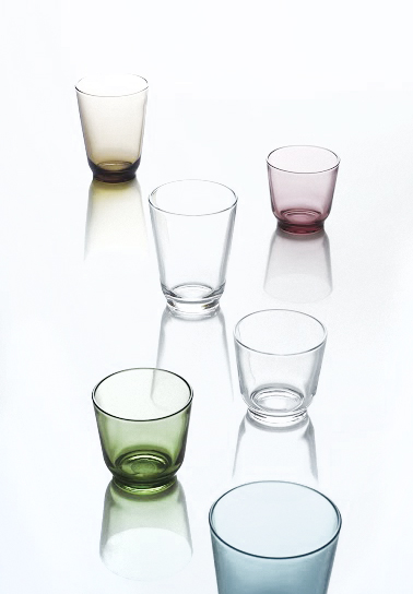 Kinto Japanese Water Glasses