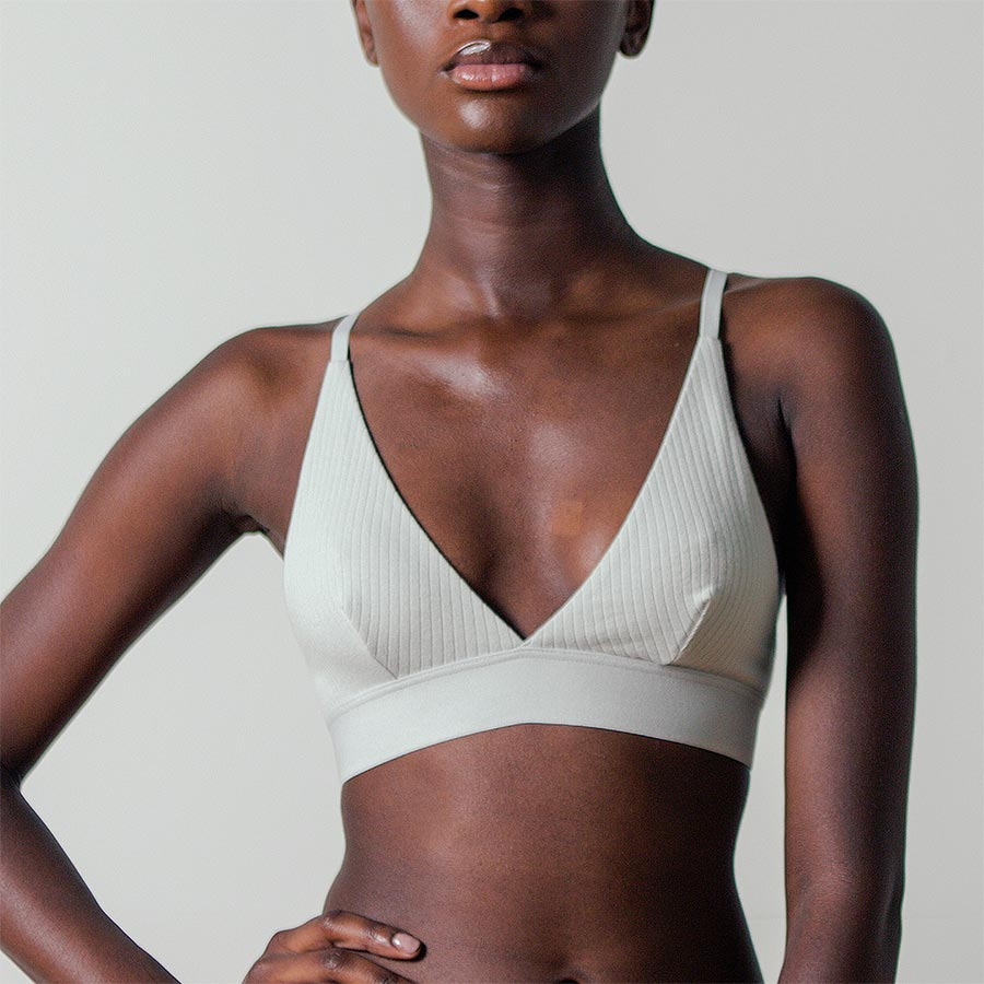 Baserange | Sustainable Underwear