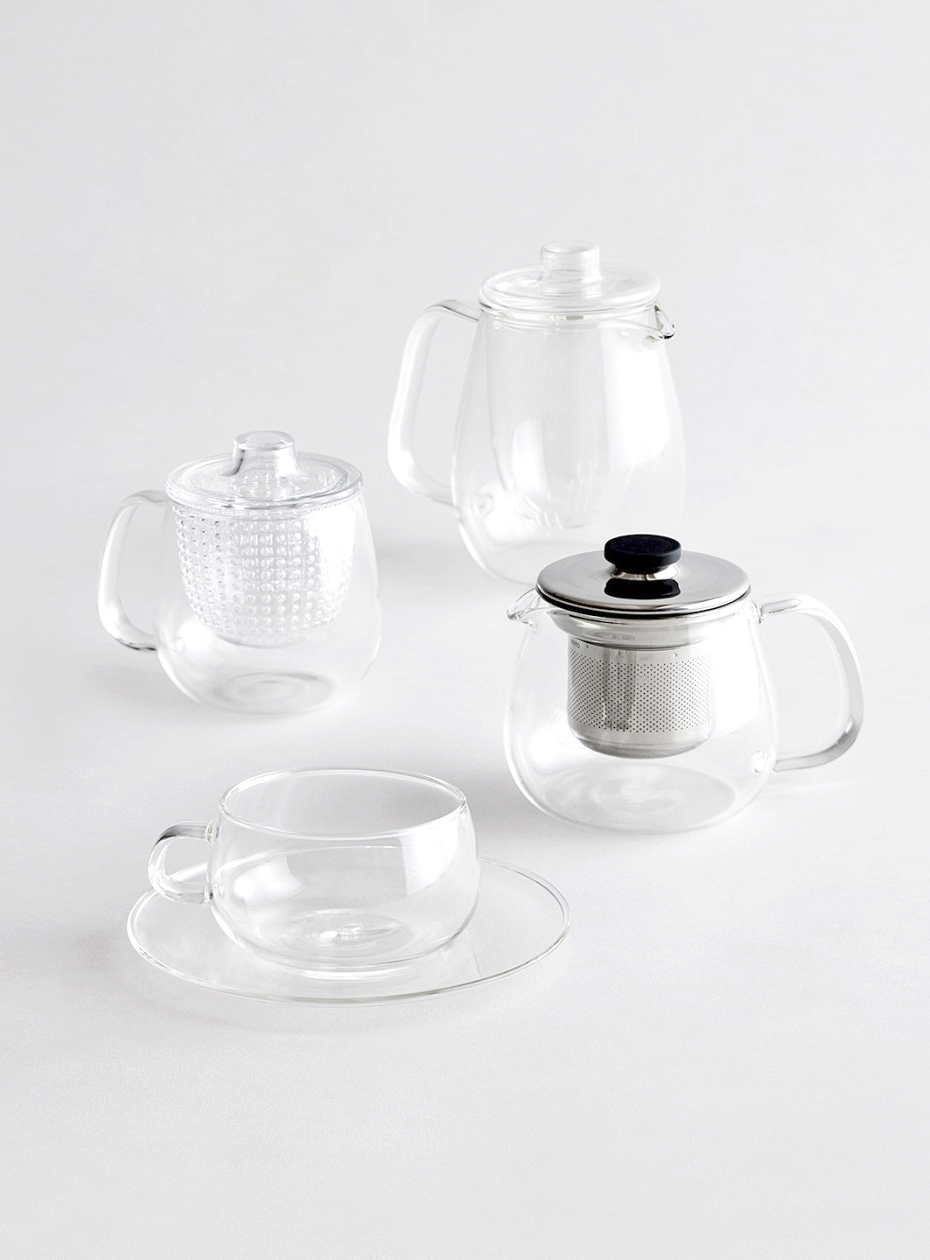 Kinto Japanese Ceramics | Tea Set