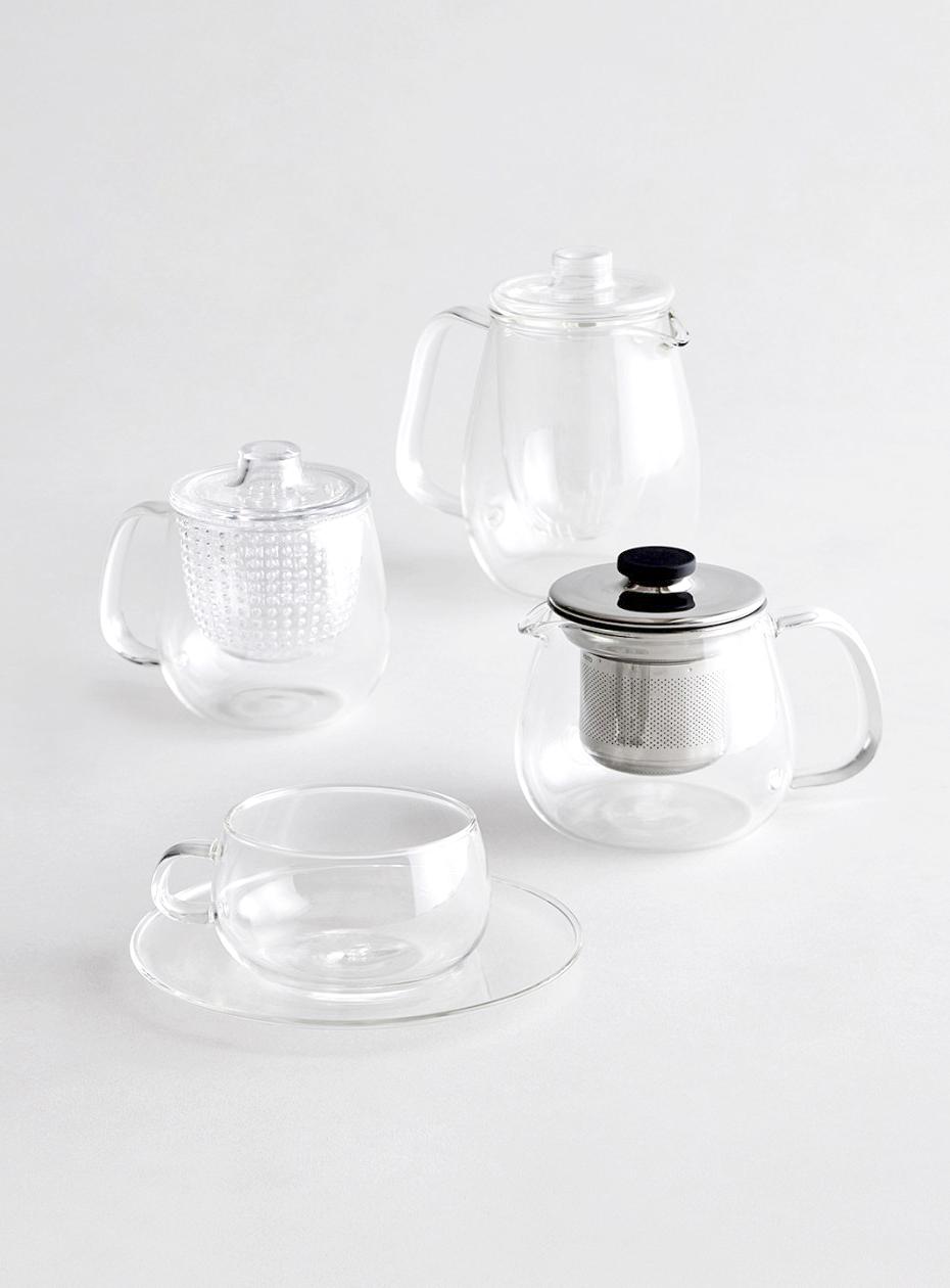 Kinto Japanese Ceramics | Tea Set
