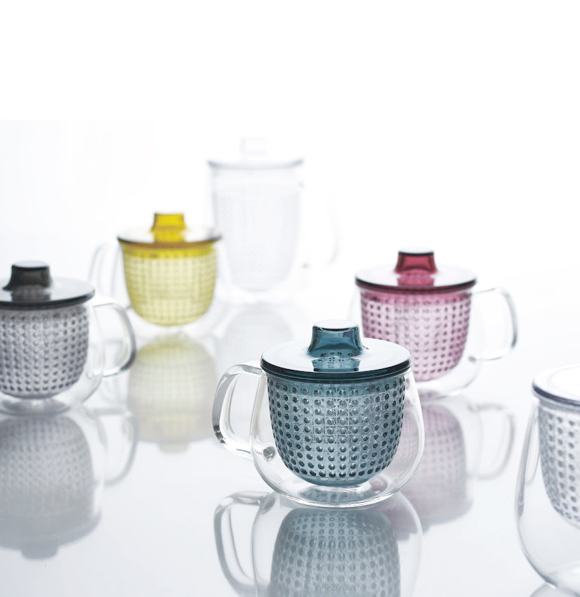 Kinto Japanese Ceramics | Teaglas