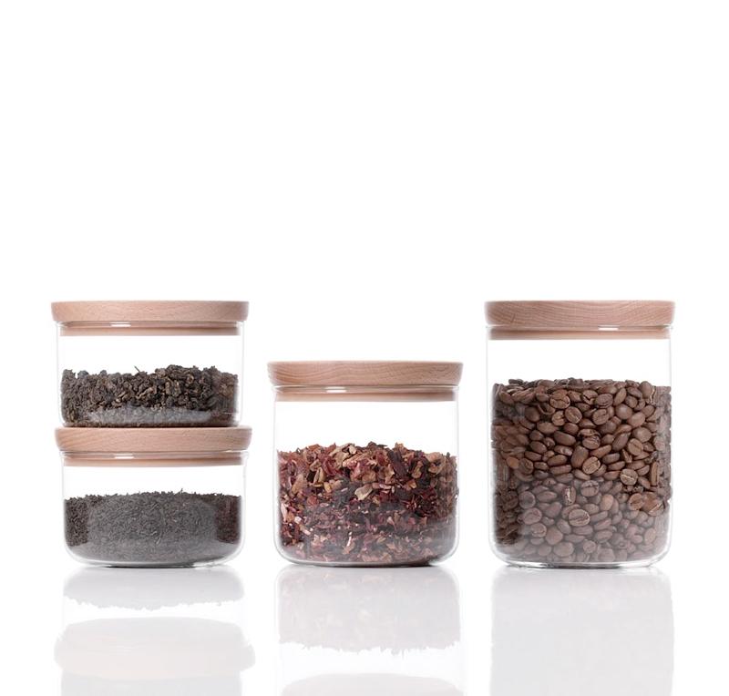 Kinto Japanese Storage Jars