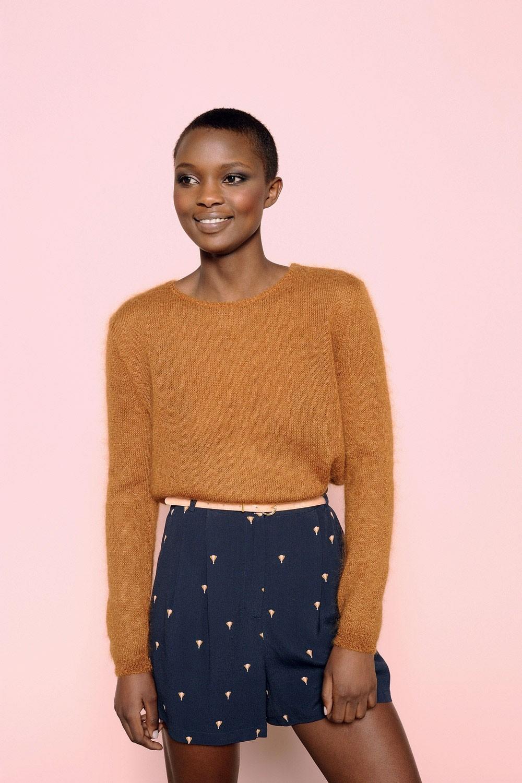 Des Petits Hauts | Softest Knitwear