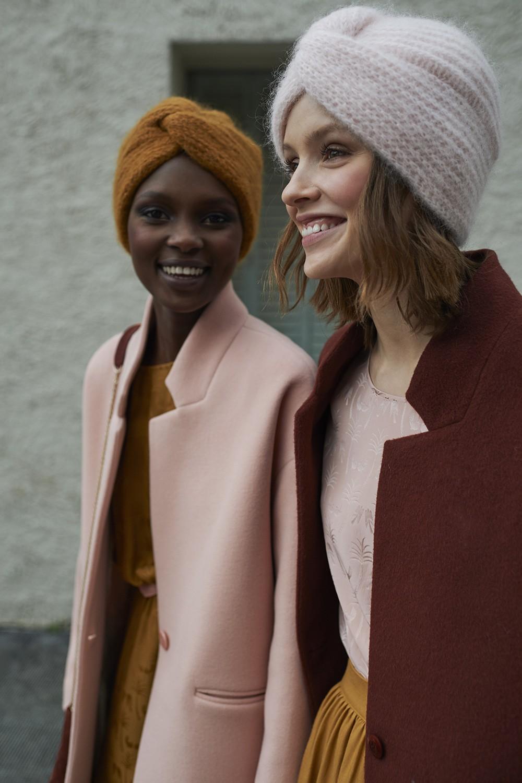 Des Petits Hauts | Mohair Turban Hat