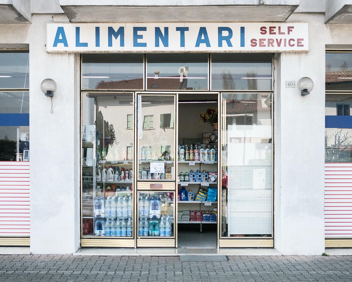 Alimentari | Italian Store Signature