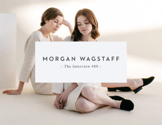 Interview with Morgan Wagstaff from Two Fold – A sustainably and socially conscious clothing label