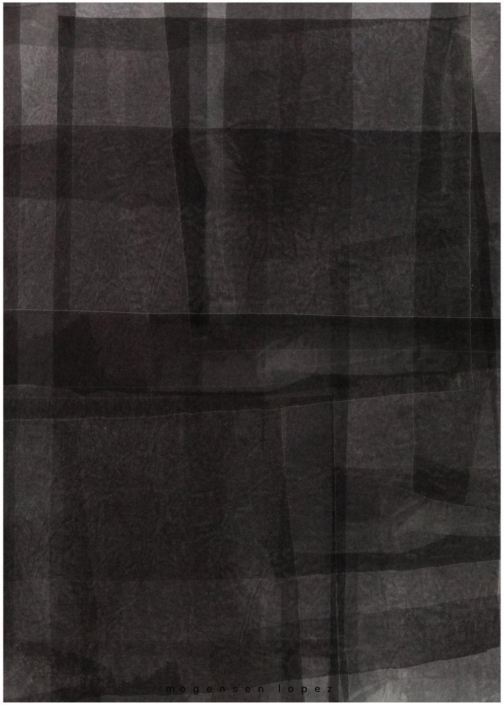 black print | Berit Mogensen Lopez