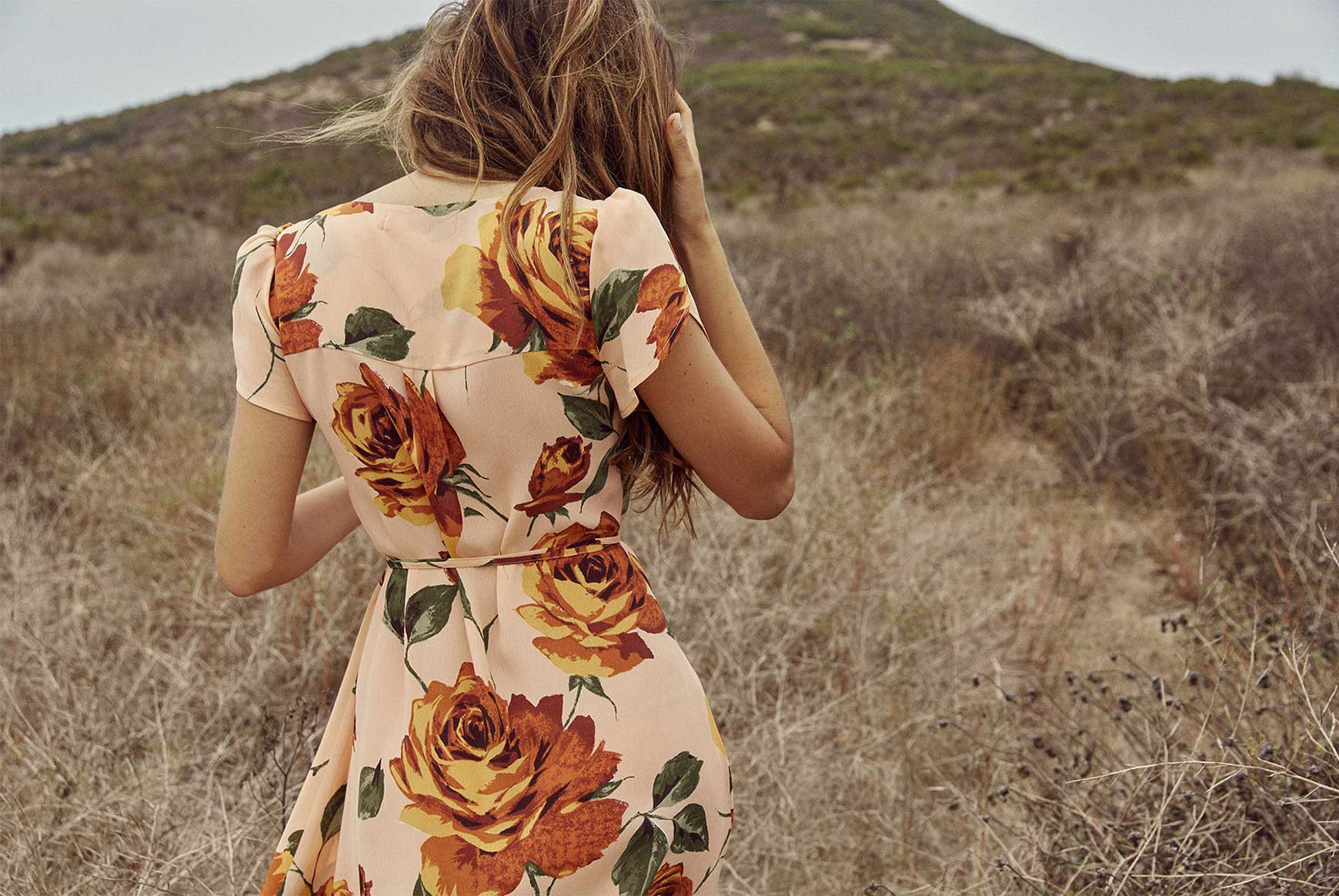 Christy Dawn – Dresses made of Deadstock Fabrics #ethicalfashion